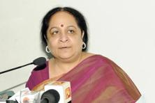 Union environment minister Jayanthi Natarajan said the project proposal has been rejected since the scrubfowl is not found anywhere else and it can't stand such installations.